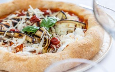 Tavola XXIII, pizze stellate in Sila