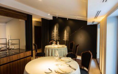 La nuova cucina nei boschi della Sila: la Calabria nel piatto firmata Antonio Biafora