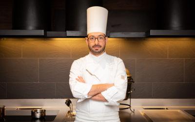 Sembra Nordica, ma è Calabria hot: la cucina avanzata del territorio di Antonio Biafora al Ristorante Hyle